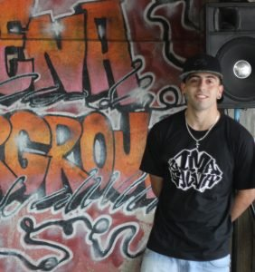 #1 ExpoRAP - Batalha do Cena rap nacional CAIS MC CAMPEAO 1 BATALHA DO CENA